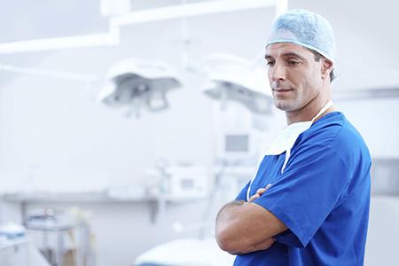 Kliniska studier av medicinteknik testar produkter till sjukvården.